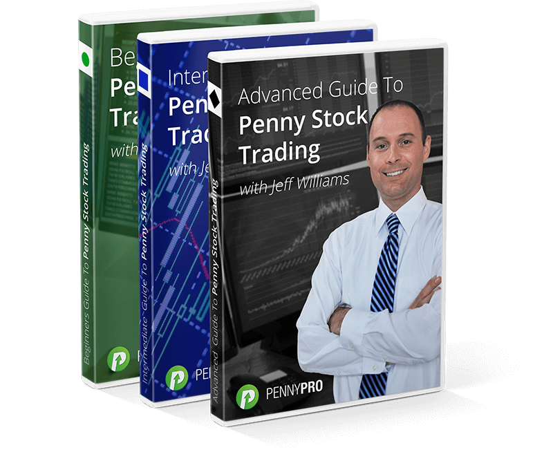How to Trade Penny Stocks Using Trading Charts